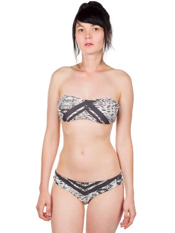 Rip Curl Light Hearted Bandeau Set Bikini