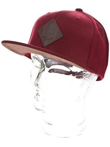 Upfront Off Spring Snap Back Cap