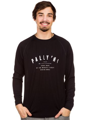Pally'Hi So'Cal Vintage Tech Tee LS