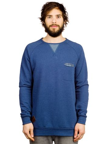 Blue Tomato Jeans Crew Sweater
