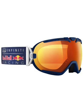 Red Bull Racing Eyewear Boavista Matte Marine Blue