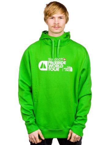 The North Face FWT Freeride World Tour Hoodie