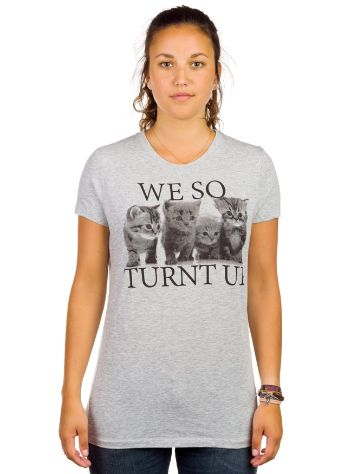 A.Lab Girls We So Turnt T-Shirt