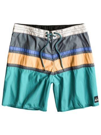 Quiksilver Panel Stripe 19 Boardshorts