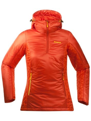 Bergans Cecilie Light Insulated Windbreaker