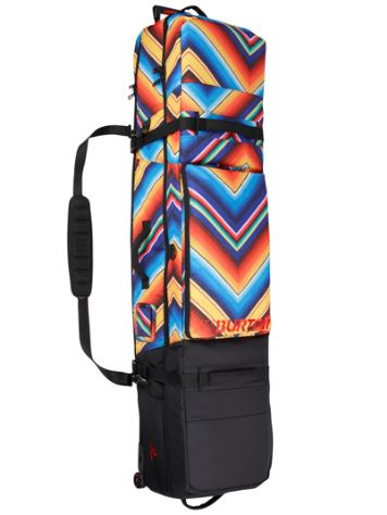 Burton Wheelie Locker 156cm