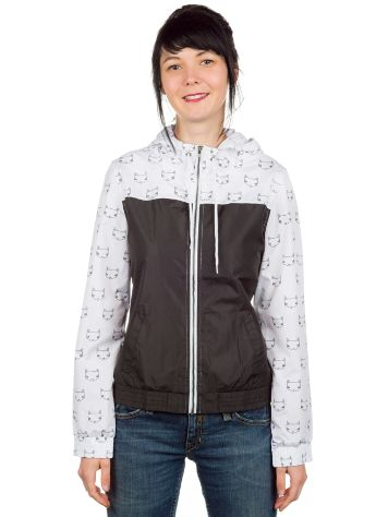 A.Lab Girls Kenrick Cat Windbreaker