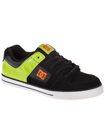 DC Pure SE Skateshoes Boys