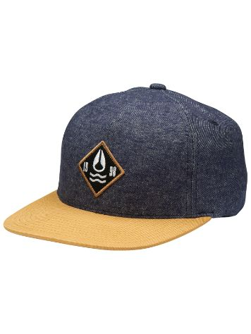 Nixon Davis FF Athletic Fit Cap