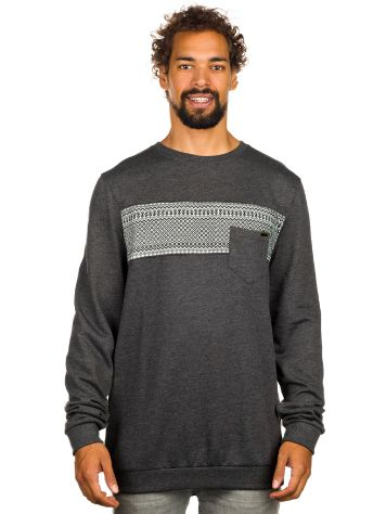 Volcom Check Crew Sweater