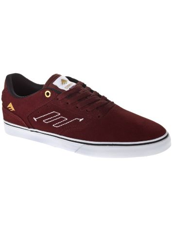 Emerica The Reynolds Low Vulc Skateshoes