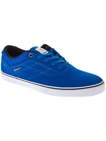Emerica The Herman G6 Vulc Skateshoes
