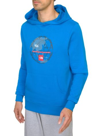 The North Face Explore The Globe Hoodie