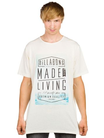 Billabong The Mark T-Shirt