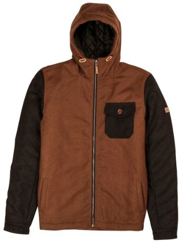 Billabong Surf Jack Wool Jacket