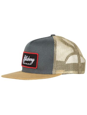Billabong Lincoln Trucker Cap