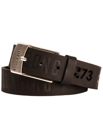 Billabong Pole Jam Leather Belt