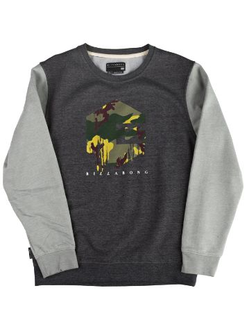 Billabong Periscope Crew Sweater Boys