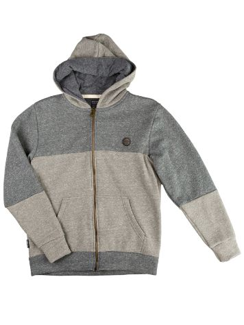 Billabong Brick Zip Hoodie Boys