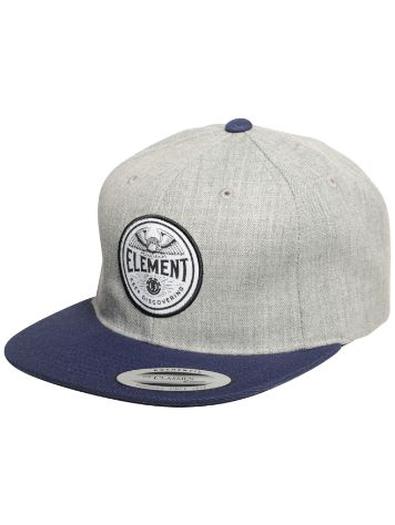 Element Brush Cap