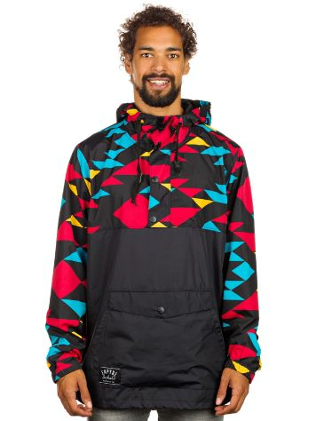 Empyre Pac Trail Windbreaker