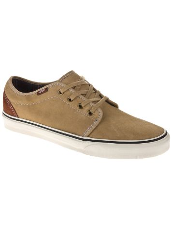 Vans 106 Vulcanized Seakers