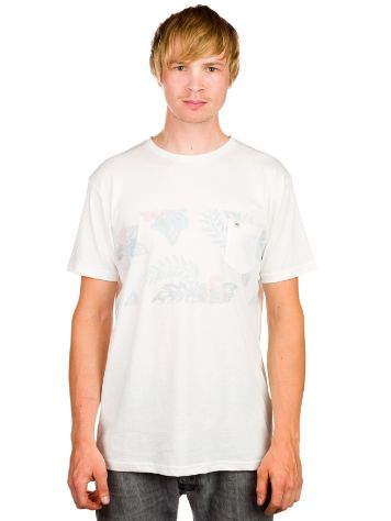 Quiksilver Pocket M1 T-Shirt
