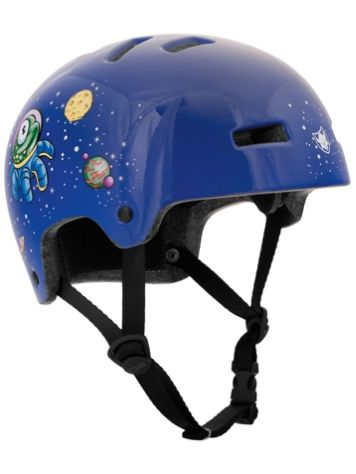 TSG Nipper Maxi Graphic Design Helmet Boys
