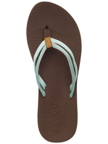 Reef Double Zen Sandals