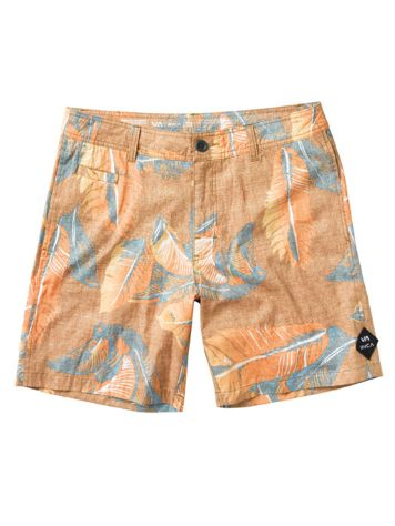 RVCA Fronds With Benefits Shorts