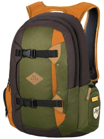 Dakine Team Mission-Louif Paradis 25L Backpack