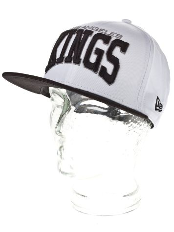 New Era LA Kings Pro Arch Cap