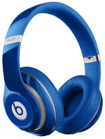 Beats Studio Wireless Blue