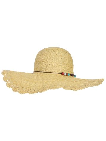 Animal Lagoon Straw Hat