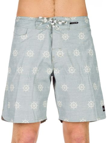 Imperial Motion Captain Boardshorts