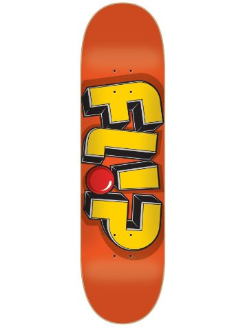 Flip Odyssey Jumbled Orange 8.13