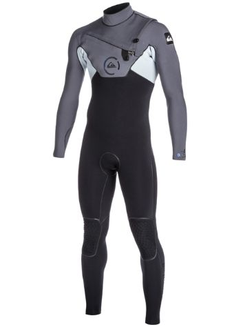 Quiksilver Cypher Chest Zip 3/2mm Wetsuit