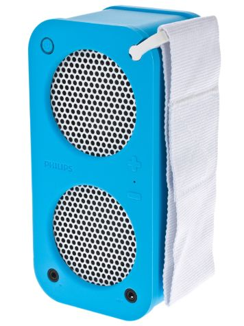 Philips BR1X Portable Speaker
