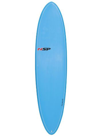 NSP Elements Fun Surf VC 7'2
