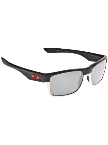 Oakley Two Face Matte Black