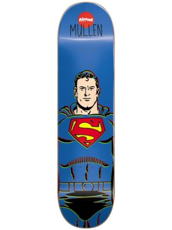 Almost Mullen Superman R7 8.1