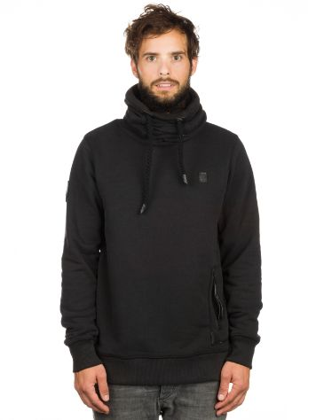 Naketano Black Alter Gauner Sweater