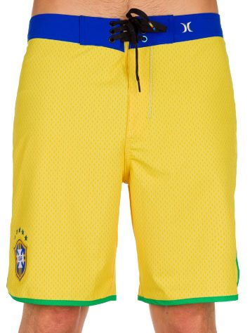 Hurley Phantom National Team Brasilia Boardshorts