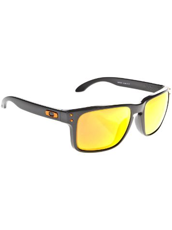 Oakley Holbrook Dark Grey
