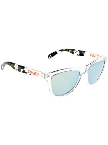 Oakley Frogskin Koston Clear Camo