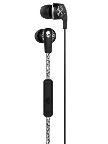Skullcandy Smokin Bud 2 Dime w/Mic1 Headphones