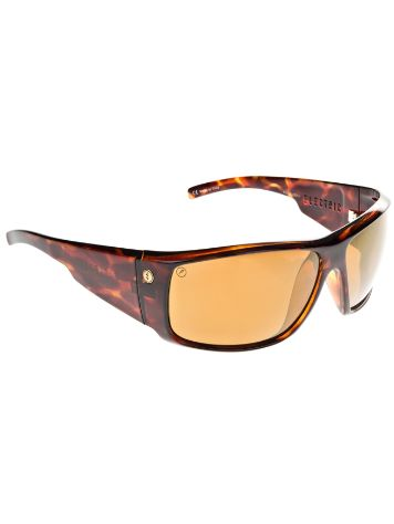 Electric Backbone Tortoise Shell