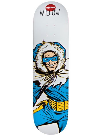 Almost Willow Captain Cold R7 7.75
