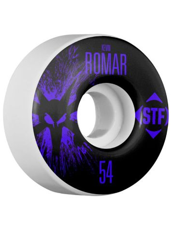 Bones STF Romar Splat 54mm [V3] 54mm Wheels