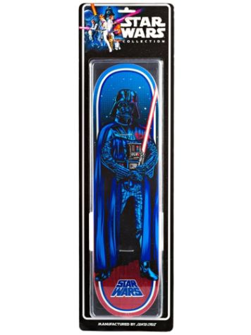 Santa Cruz Star Wars Darth Vader 8.375